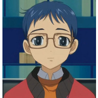 Image of Masumi Fuyuki