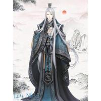 Image of Bai Yongxi