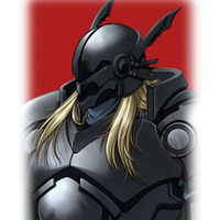 Image of Black Knight