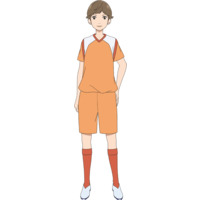 Image of Mizuki Kaji