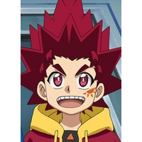 Image of Hyuuga Asahi