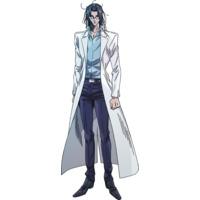 Image of Dr. Yoshinaga