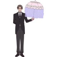 Profile Picture for Houjou Omamori