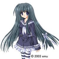 Image of Hime Kiyomi