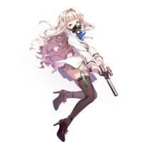 Image of Mio Kuroha