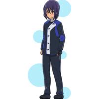 Image of Ruri Hachigou