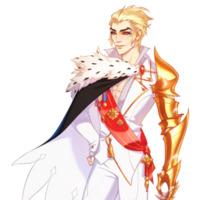 Profile Picture for Lucio