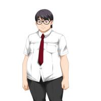 Image of Izubuchi Souichirou