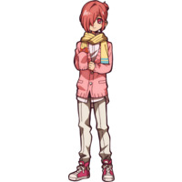 Image of Mitsuba Sousuke