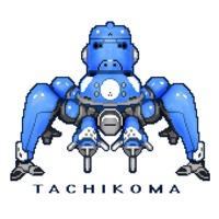 Image of Tachikoma