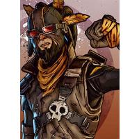 Image of Mordecai