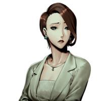 Image of Christie Arimura