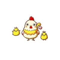 Profile Picture for Hen