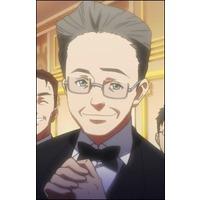 Image of Mr. Todomura