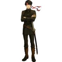 Image of Kazuma Asougi