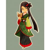Image of Kasumi