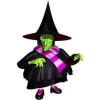 Image of Gruntilda