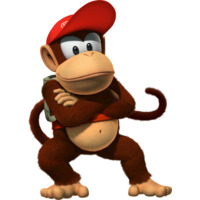 Image of Diddy Kong