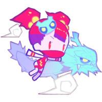 Image of Dragon Girl