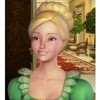 Image of Princess Delia