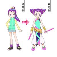 Image of Rin Tanba