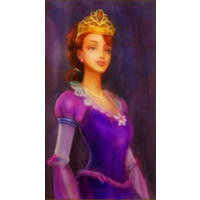 Image of Queen Isabella
