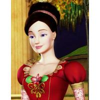 Image of Princess Blair
