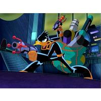 Image of Danger Duck