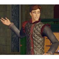 Image of Prince Derek