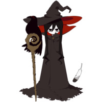 Image of Great Witch