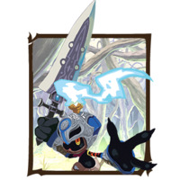 Image of The Hundred Knight
