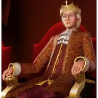Image of King Randolph