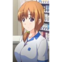 Image of Miwa's Coworker