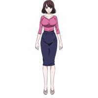 Image of Ayako Shinoda