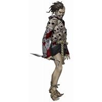 Image of Sakahagi