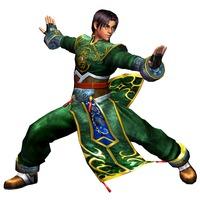 Image of Jin Long