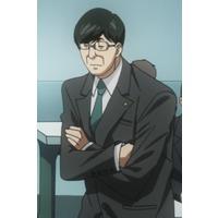 Image of Mutsumi Chino
