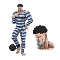 Pri-Pri-Prisoner