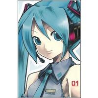 Image of Miku Hatsune