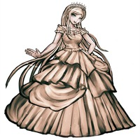 Image of Sonia Nevermind