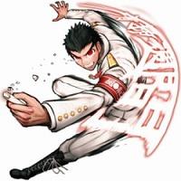 Image of Kiyotaka Ishimaru