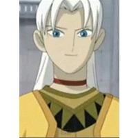 Image of Seth