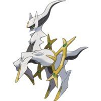 Image of Arceus