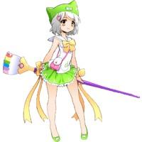 Image of Kanae
