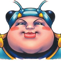 Image of Cindy