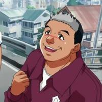 Image of Mr. Yodogawa