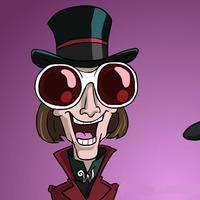 Image of Willy Wonka