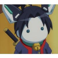 Image of Kin-chan