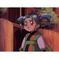 Sasami (young)