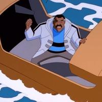 Saitboat Captian